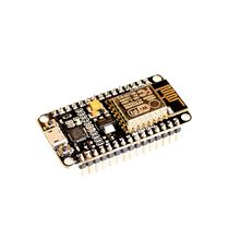New Wireless module NodeMcu Lua WIFI Internet of Things development board based ESP8266 with pcb Antenna and usb port(China)