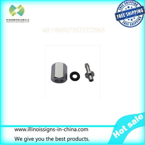 SPT510 Printhead Damper Connector printer parts <br><br>Aliexpress