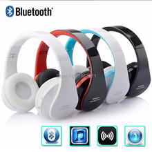 Wireless Headphones Digital Stereo Bluetooth Headset MP3 Player Earphone Stereo Music For Ios Android Smartphone Table Computer