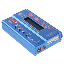 IMAX B6 Lipo MIMH Battery Balance Charger Digital Charger for RC Helicopter