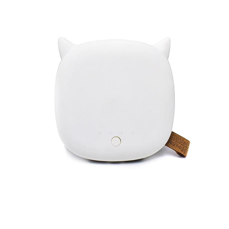 Cute Small Battery Charger Powerbank