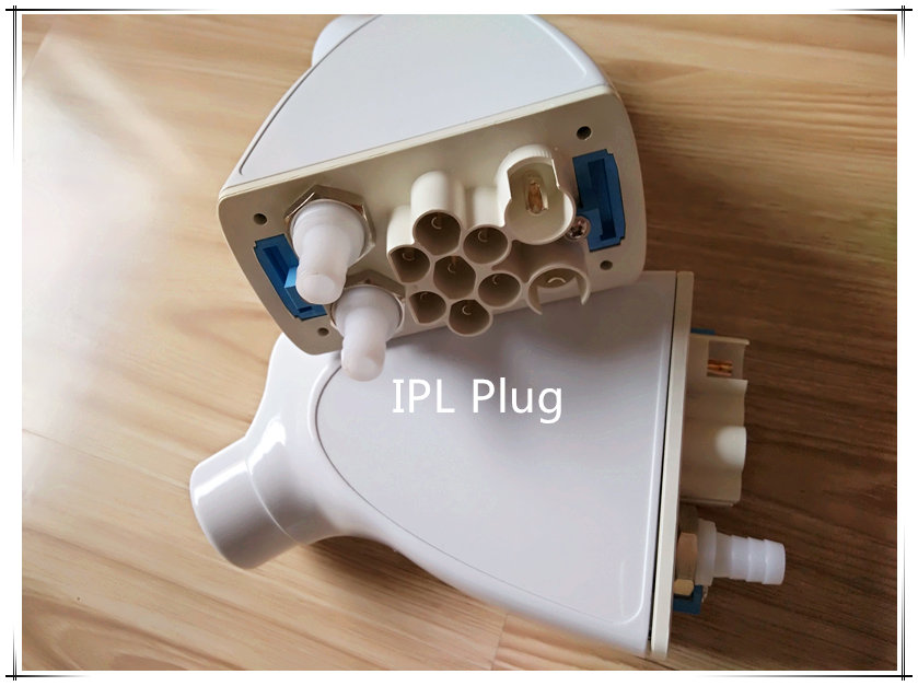 6pcs cpc ipl connector ipl headpiece connector with long life<br>