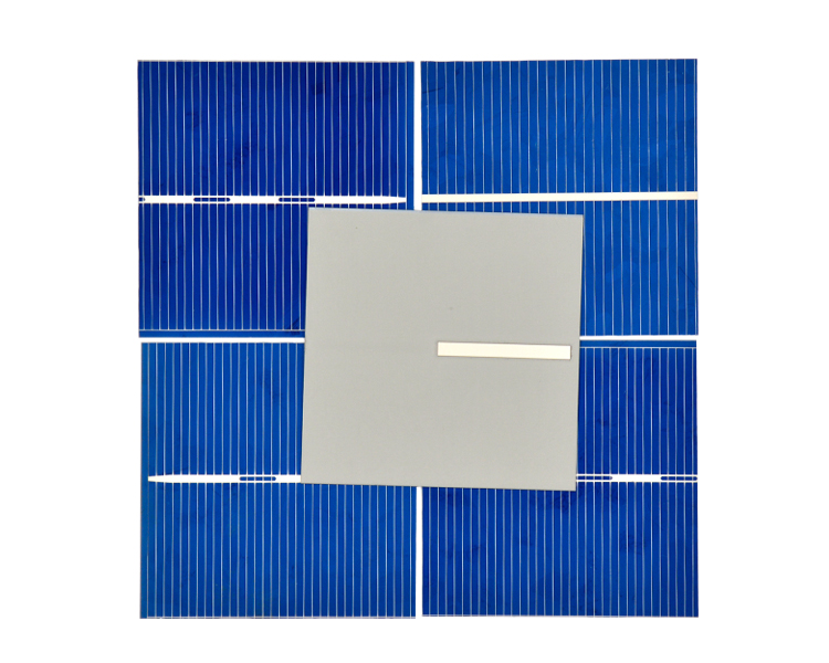 50Pcs Solar Panel China Painel Solar For DIY Solar Cells Polycrystalline Photovoltaic Panel DIY Solar Battery Charger 3