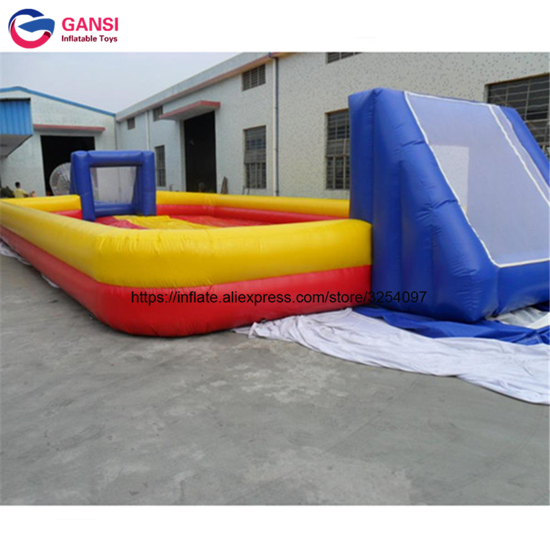 inflatable football field30