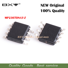 20pcs/lot MP2307DN-LF-Z MP2307DN MP2307 3A 23V 340kHz Synchronous Rectified Step-Down Converter new original(China)