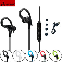 4.1 Wireless Headphone Bluetooth Earphone Bluetooth Headset Headphones Microphone AptX Sport Earphone for iPhone Android Phone