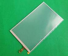 New 6-inch touch screen digitizer Glass Replacement for Tom start 60 60M GPS Navigation Touch panel Glass Digitizer