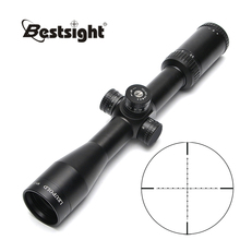 LEUPOLD 3.5-15X40 Tactical Riflescope Optic Sight Rifle Scope Mil-Dot Reticle Hunting Scopes for Airgun Air Rifles Caza