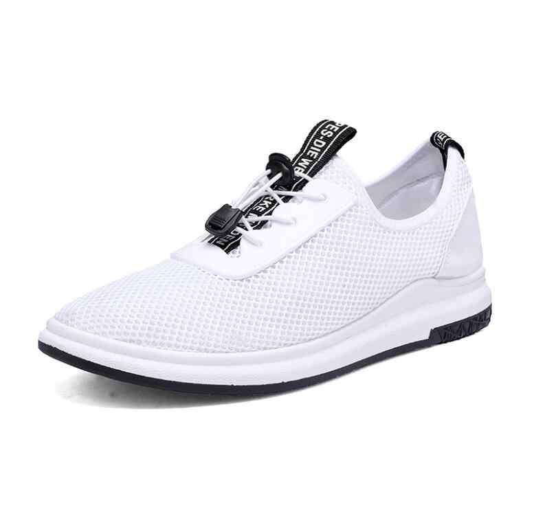 4919063ec28 Hot Sale Brand Sport Running Shoes For Men Original Outdoor Trainers  Breathable Gym Athletic Mens Tracking