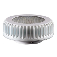 AC100~240V Input 5W GX53 base LED Cabinet Lamp for lighting of bedroom/kitchen/sanctum/library/arts hall, White Color