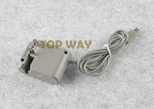 5PCS 10PCS US Plug AC Home Wall Travel Charger For Nintendo Ds Lite NDSL Power Adapter