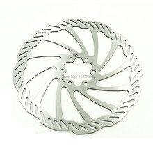 Disc Brake Rotor for MTB Bike, 180mm size, 7 inches DH rotor, with 6 bolts.  1 PCS per ORD, made in Giant Factory, Type_A