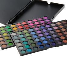 120 Color Eyeshadow palette Cosmetics Makeup Eyeshadow Palette Eyeshadow set
