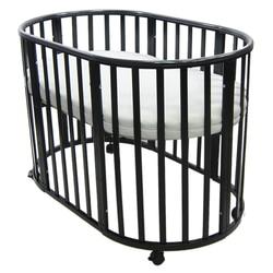 Кроватка детская Everflo Allure ES-008
