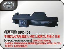 special car camera for TOYOTA RAV4 rear view camea for toyota rav4 reverse camera for toyota rav4