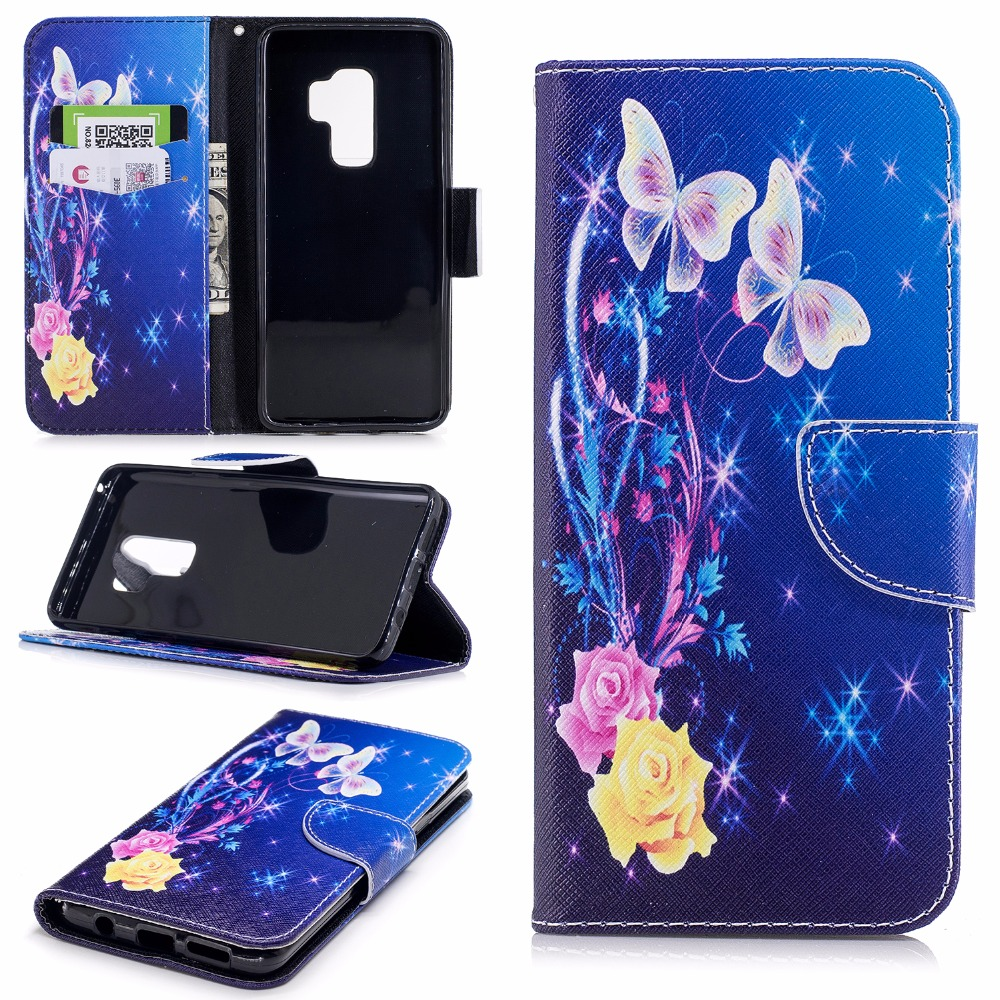 For Samsung galaxy S9 Case (32)