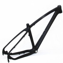 Carbon mtb Mountain Bikes Frame 29er T1000 UD Cheap China Carbon Bike Bicycle Frame mtb 29er 27.5er 15 17 19 Bike Carbon Frame(China)