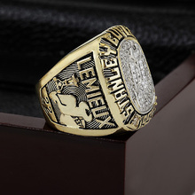 Solid 1995 NEW JERSEY DEVILS NHL Stanley Cup Championship Ring Size 10-13 With High Quality Wooden Box Best Fans Gift