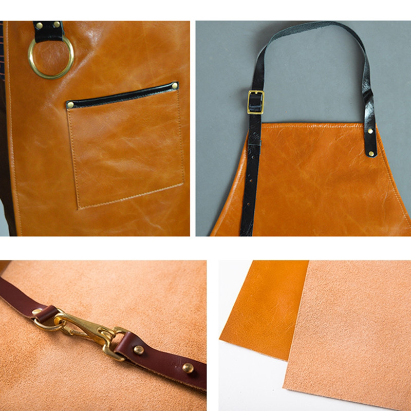 Leather Apron L5-7
