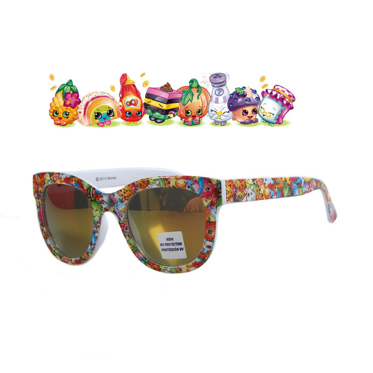 Reflective Cool Colorful Girls Sunglasses Kids Boys Square Children Sunglass Best Gift Sun Glasses For Baby 3-15 Age Uv400 2016<br><br>Aliexpress