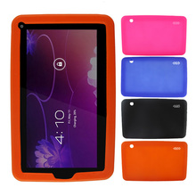 New Soft Silicone Cover Case for 7 inch Android Capacitive Mid Tablet PC QJY99