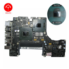 "Buy Logic Board 2.26GHz P7550 Apple MacBook Unibody 13"" A1342 2009 MC207 820-2567-A 661-5695 for $78.00 in AliExpress store"