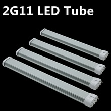 10 pcs LED 12W 15W 18W 25W SMD2835 2G11 LED Tube Light------Limited Time Offer(China)