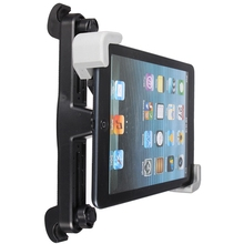 Universal 360 Degree Rotation Car Seat Headrest Tablet Mount Holder For iPad 4 Mini 3 Air 2 for Android for Samsung Galaxy Tab