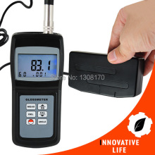 Digital Gloss Meter 20 & 60 Degree Tile Floor Metal Surface 0.1 ~ 200 Gloss Unit Stone Surface Cleaning Quality Control Tester