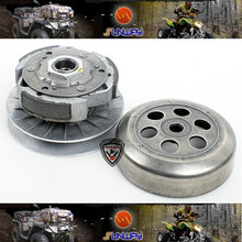 YIMATZU New Product,ATV Clutch,Motorcycle parts,for  FA-D300D,H300 MAJESTY 260 ATV Quad Bike