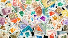 Lot 90pcs Indonesia  different periods Used Special Worldwide Stamps With Postage Mark No Repeat Original Post Stamp