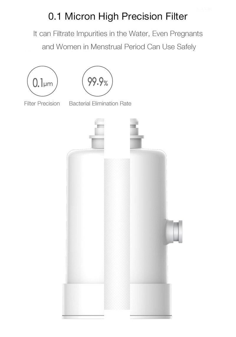 Xiaomi Tinymu Home Smart Anti Bacteria Toilet Seat Cn Plug Remote Control 3 Grade Adjustable Heatable Seat For Bathroom Toilet Air Purifier Parts