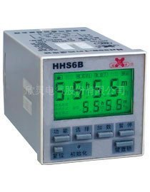 Yan Ling Electric LCD relay HHS6B 220v<br><br>Aliexpress