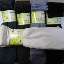 Summer style men acrylic fibers socks thin bamboo charcoal men socks 10pairs/lot high quality hot sale poliester socks FREE SHIP