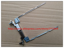 100% New laptop LCD/LED Left&Right display hinges for Lenovo Thinkpad T430 T430I series FRU 0B38981(China)