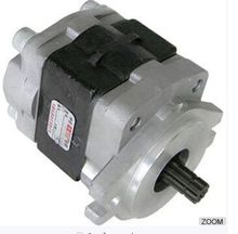 Hydraulic gear pump 110F7-10271A, 110F710271A used for TCM Forklift FG20-30T6. quality guarranty,brand new