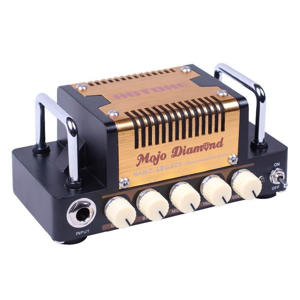 Hotone Nano Legacy Mojo Diamond 5w Class AB Guitar Amplifier Head<br><br>Aliexpress