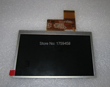 5 inch LCD Display Digitizer For Innolux AT050TN33 V.1 32000579-02