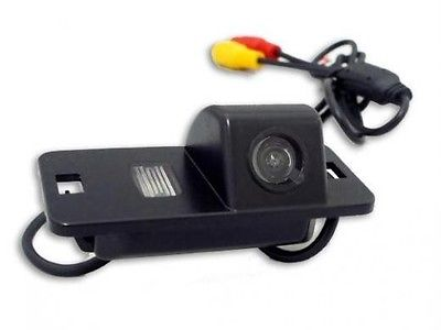 CCD Car Rear view Back up Camera for BMW 1/3/5 X3 X5 X6 E39 E53 E82 E88 M3 E46 wire wireless(China (Mainland))