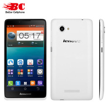 "Original Lenovo A889 IPS 6.0"" MTK6582 Quad-Core WCDMA WIFI Bluetooth 1G RAM 8G ROM Android 4.2 ,8.0MP Dual sim Smart Cell Phone"