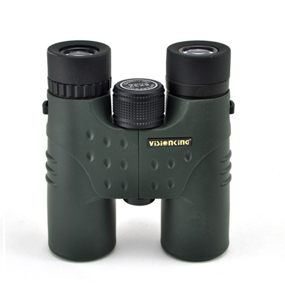 Visionking Professional Binoculars 8x32 T BAK4 Roof Green Spotting Scope For Birdwatching Hunting Travelling Telescope Monocular<br><br>Aliexpress