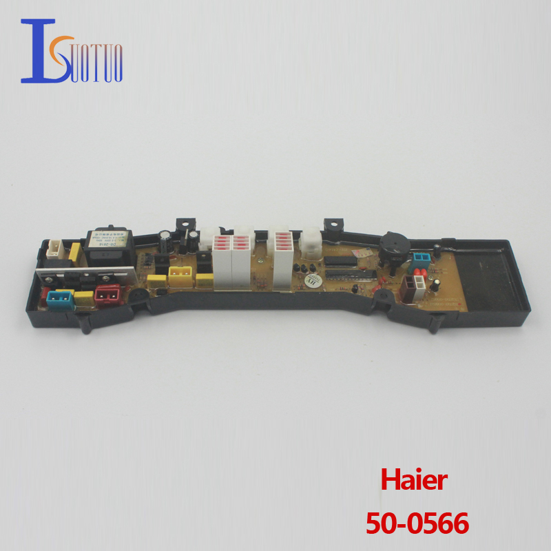 Haier washing machine motherboard 50-0566 new spot merchandise<br>