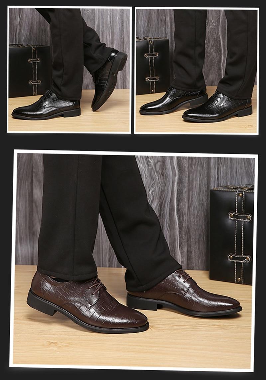 men shoes 101