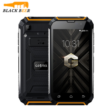 Geotel G1 7500mAh Big Battery 3G Smartphone MTK6580A Quad Core 2GB RAM 16GB ROM 5.0 inch HD Android 7.0 Power Bank Function 8MP