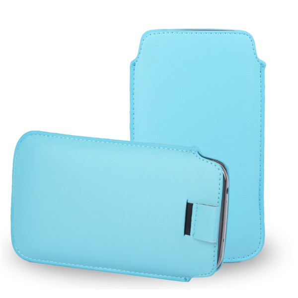 Pouch Buckle Sleeve Pocket Bag Cover For Xiaomi Redmi Note 4X Note4x Accessory 5.5″ Pull Tab Phone Leather Case Skin Shell