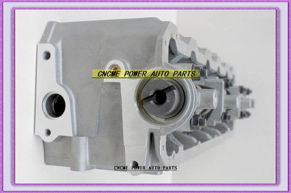 908 157 AAB AJA AJB Complete Cylinder Head Assembly ASSY For Volkswagen VW Transporter T4 2.4L D L5 1996- 074103351D 908157 (4)