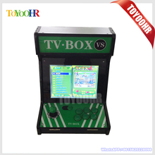 "12 "" Display Arcade Game console Table Top Game Cabinet with Classical games 815 in 1 Game PCB(China)"