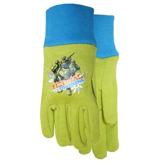 Midwest Quality Gloves TM102T Toddler Ninja Jersey Cotton Jersey Gloves