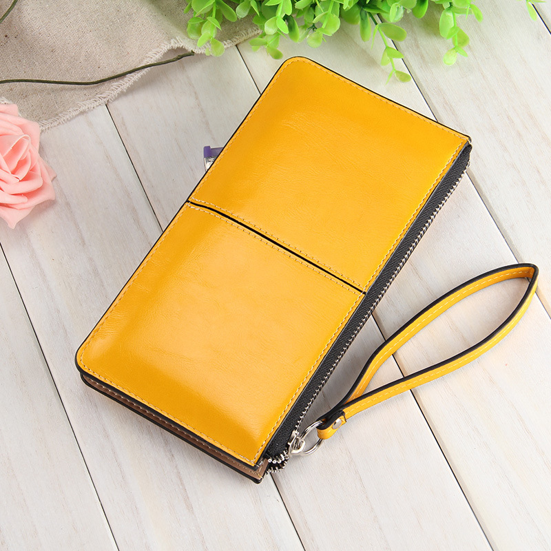Women Wallets Fashion Mujer Clutches Wallets Female Purse 2106 New Famous Brand Ladies  Long Case Pocket Women Phone bags NSY208<br><br>Aliexpress