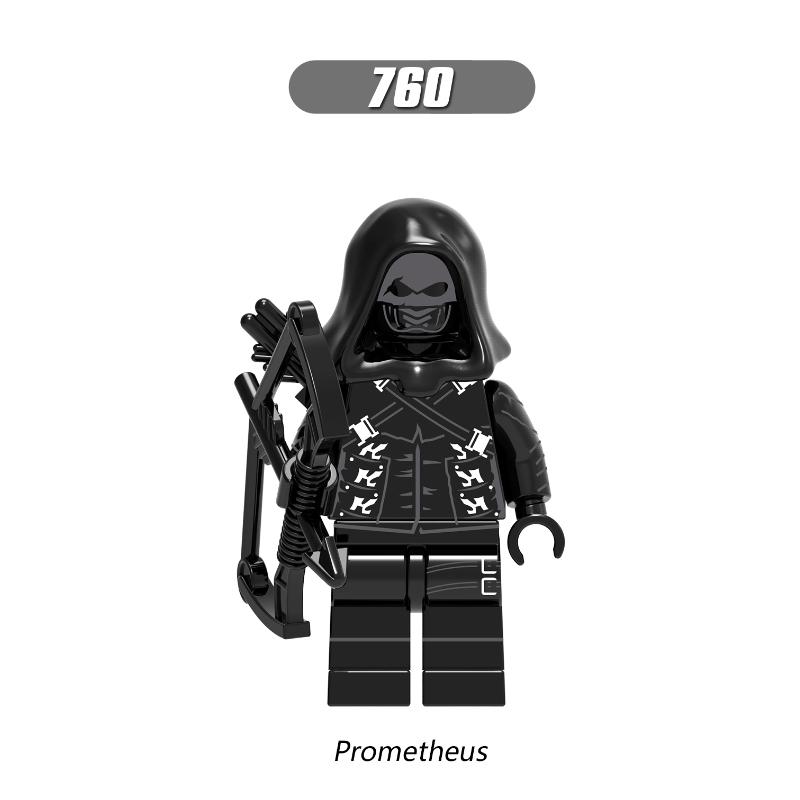 XH760-Prometheus